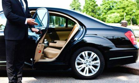 L'intérêt de contacter un chauffeur privé