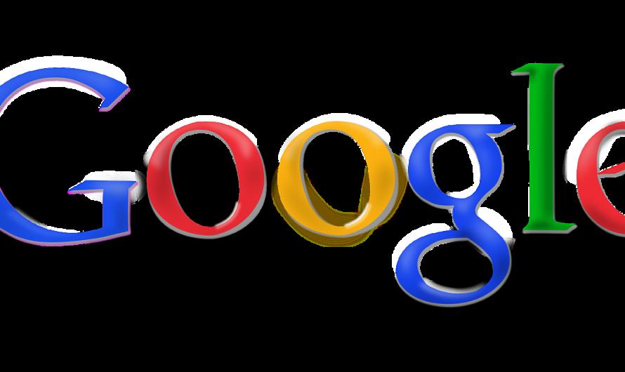 Comment apparaître dans les recherches google?