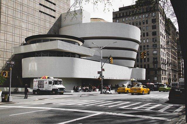Voyage aux USA : partir à la découverte des musées new-yorkais