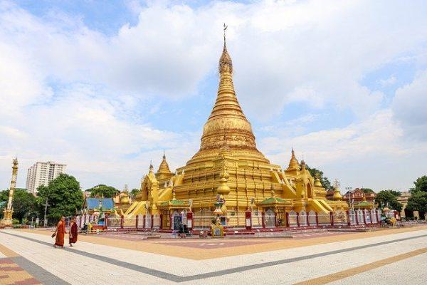Voyager en Birmanie : 2 lieux touristiques immanquables à visiter