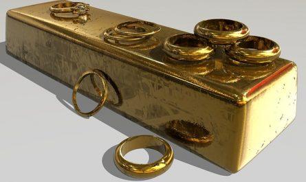 Vos bijoux valent de l'or
