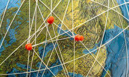 Ressources et informations du monde entier