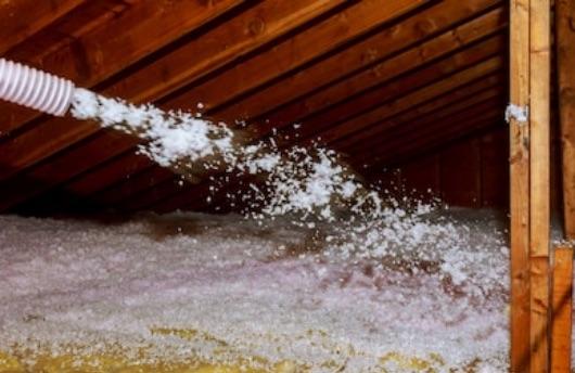 Réaliser l'isolation de la toiture : quel intérêt?