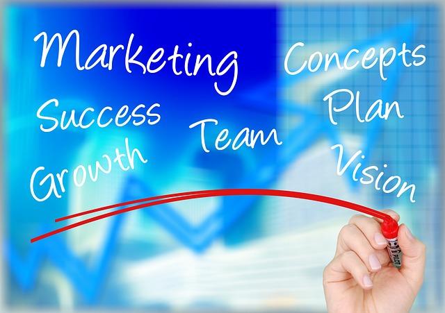 le marketing numérique est aussi appelé marketing digital.