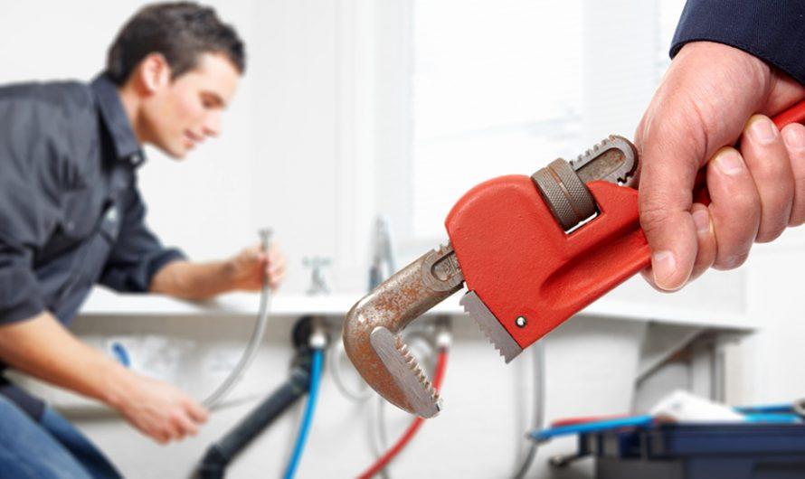 Pourquoi faire appel à un plombier?