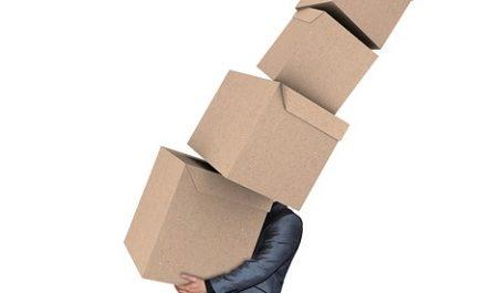 Pistes pour un déménagement facile