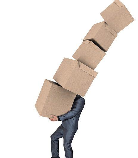 Ce qu'il faut savoir sur le déménagement
