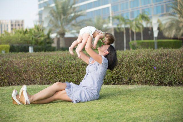 Comment une maman doit-elle gérer son temps ?