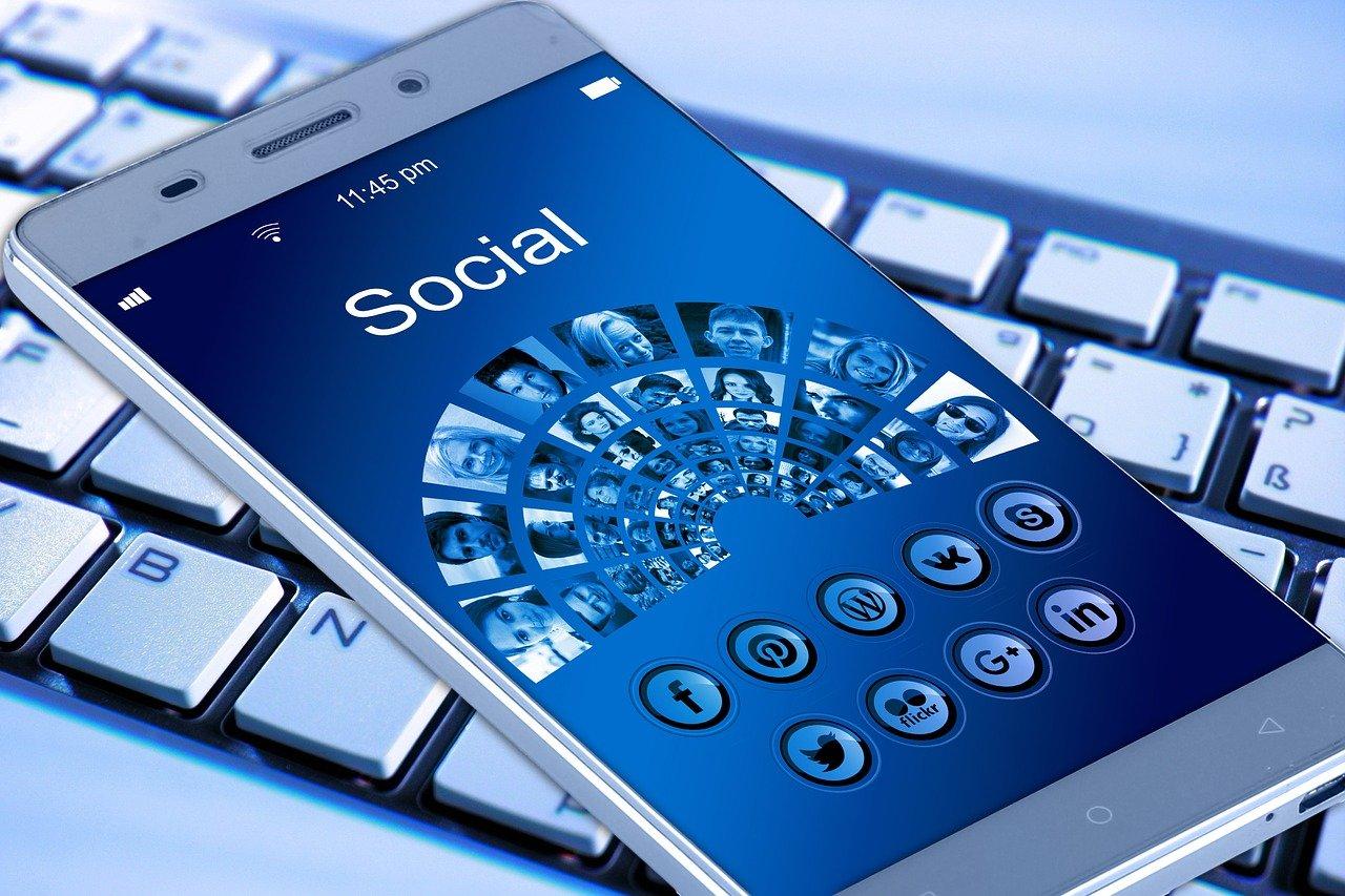 Le marketing digital en 2021
