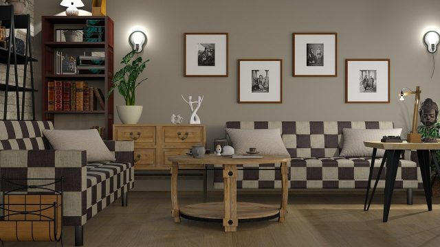 Pourquoi acheter des meubles en ligne ?