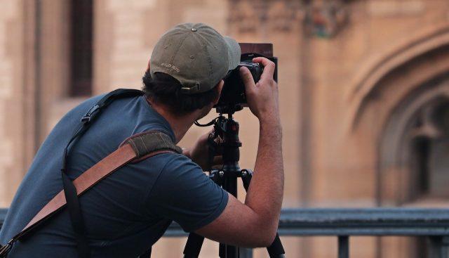 Tout ce que vous devez savoir pour choisir le bon photographe de proposition