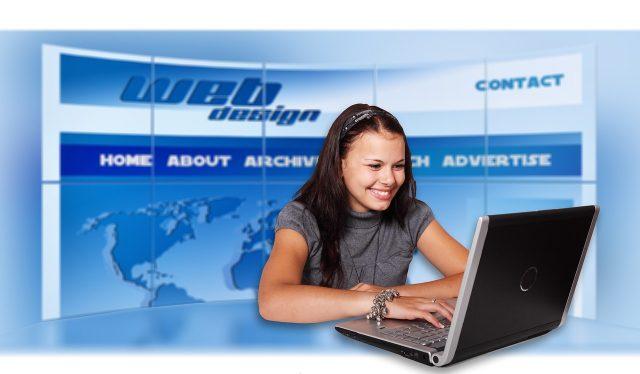 Pourquoi avoir un blog relié à site web professionnel ?