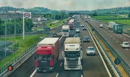 Entreprise de transport Lyon