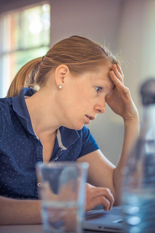 3 façons de surmonter le stress
