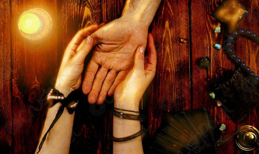 Ésotérisme : ces pratiques utiles en amour